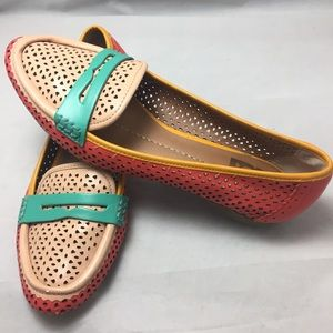 Dolce Vita Colorful Loafer 8.5